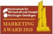 Immobilien Marketing Award 2010